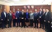 Encuentro empresarial España-Jordania