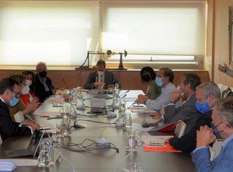 Cámara de España participa en el Comité Ejecutivo del Foro de Alto Nivel de la Industria Española