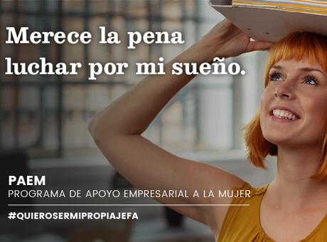 Programa de Apoyo Empresarial a las Mujeres (PAEM)