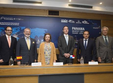 El ministro de Industrias y Comercio de Panamá destaca oportunidades de inversión en el país
