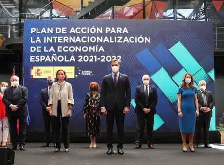 El presidente de la Cámara de Comercio de España pide que el fomento de la internacionalización sea una política de Estado