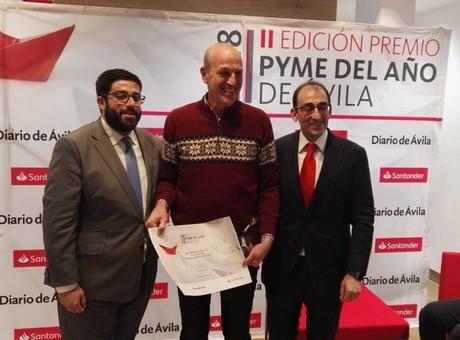 Pyme del año 2018 de Ávila
