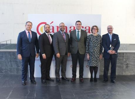 Puerto Rico busca empresas españolas con experiencia en infraestructuras para reconstruir el país tras el paso del huracán María