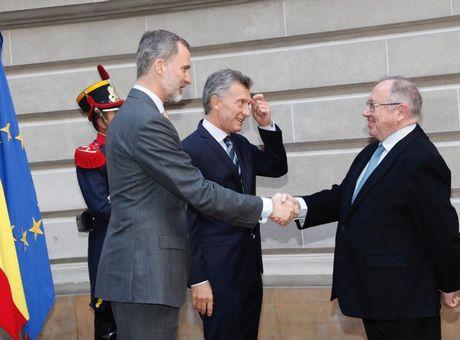 Encuentro Empresarial España-Argentina
