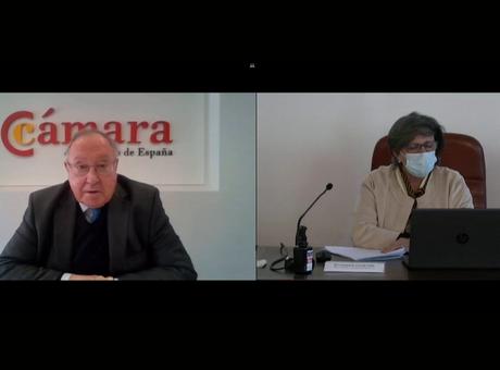 José Luis Bonet asegura que  España ha iniciado el camino de la recuperación