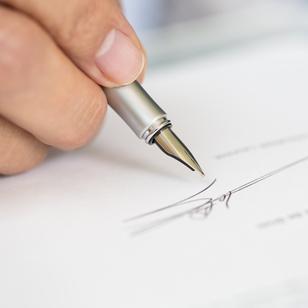 Legalización de documentos comerciales
